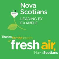 Graphic for Nova Scotia appliance recycling